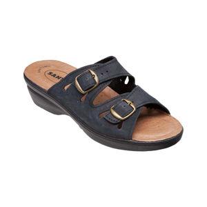 SANTÉ Zdravotná obuv dámska PO / 5146 čierna 42