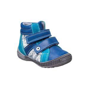 SANTÉ Zdravotná obuv detská N / LONDON / 202 / C84 / C87 modrá (veľ. 19-26) 23