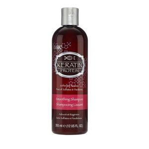 Hask Zjemňujúci šampón - keratínový proteín 355 ml