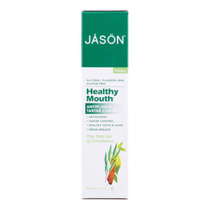 JASON Zubná pasta Healthy Mouth 119 g